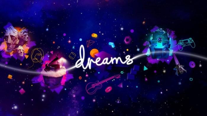 Media Molecule lança programa para jogadores usarem suas criações de Dreams fora do game