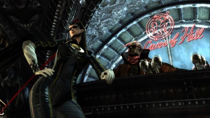 Análise Arkade: Bayonetta & Vanquish 10th Anniversary Bundle - diversão e atitude
