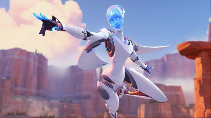 Echo é a nova personagem de Overwatch, conheça sua história e suas habilidades