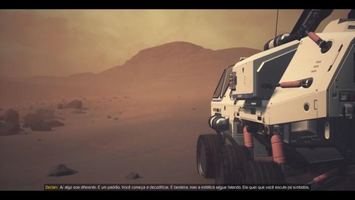 Análise Arkade: Encare os terrores do espaço em Moons of Madness