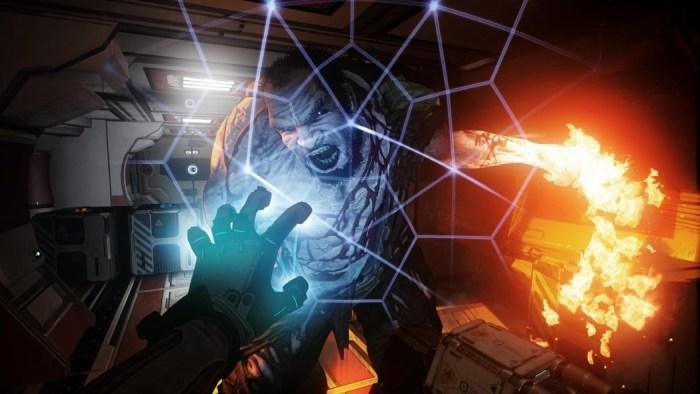 The Persistence: survival horror futurista chega em breve para PCs e consoles