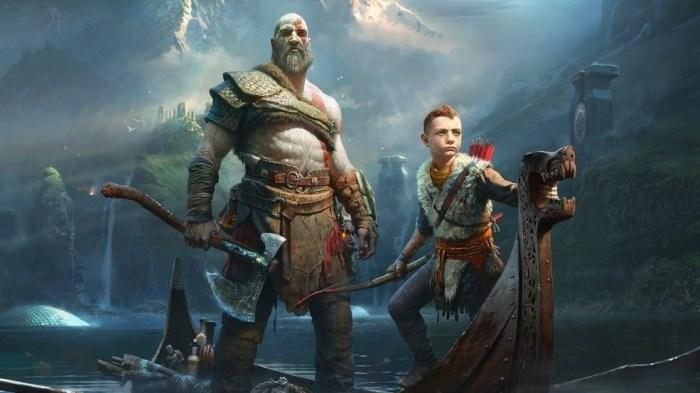 God of War ganhará uma nova HQ mostrando a vida de Kratos após God of War III