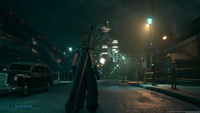 Preview Arkade: minhas primeiras 10 horas com Final Fantasy VII Remake