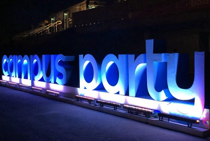 Campus Party anuncia edição mundial e digital para 2020; Brasília recebe CP Brasil em dezembro.