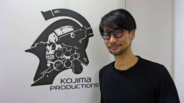 Hideo Kojima comentou que já tem várias idéias para um novo game de terror