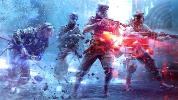 EA não esqueceu de Battlefield e afirma que teremos novidades em 2021