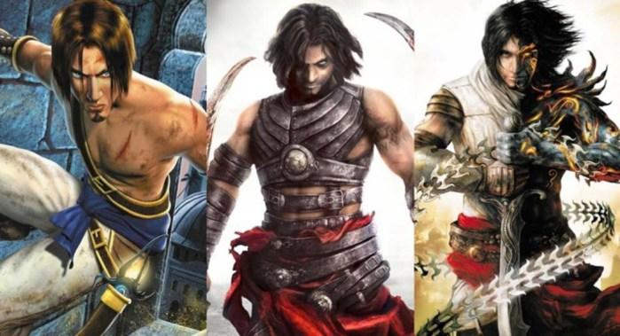 """Ubisoft registra domínio para """"Prince of Persia 6"""""""