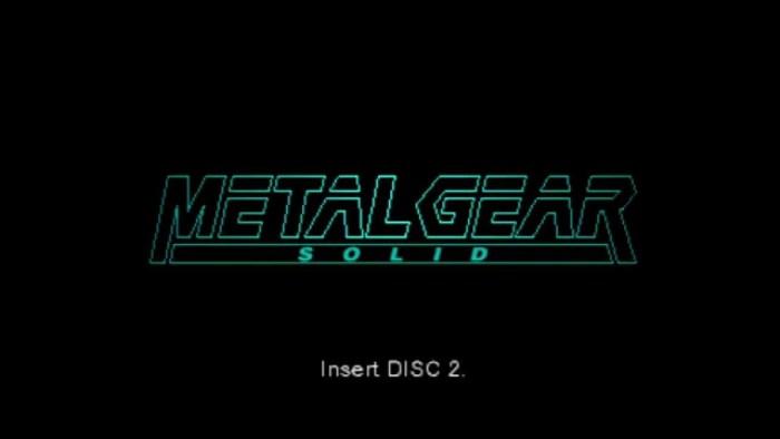 Memory Card: Minha história com Metal Gear Solid