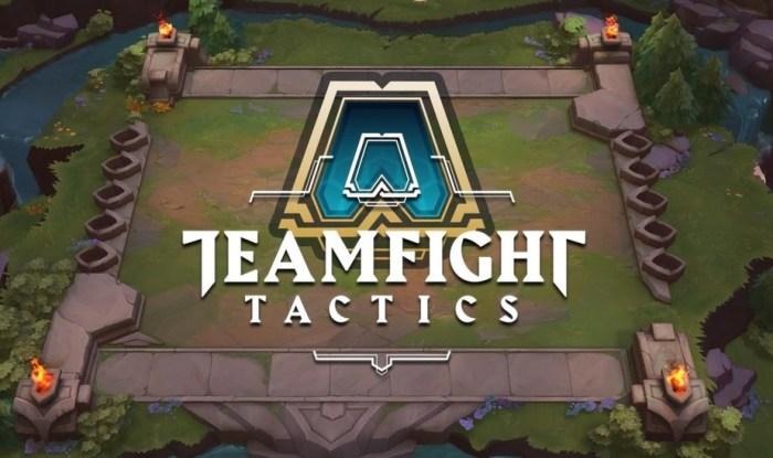 A febre do auto chess e Teamfight Tactics, o auto chess de League of Legends
