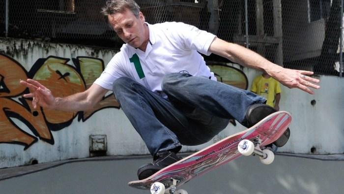 Skatista profissional afirma que teremos um novo Tony Hawk's Pro Skater em 2020