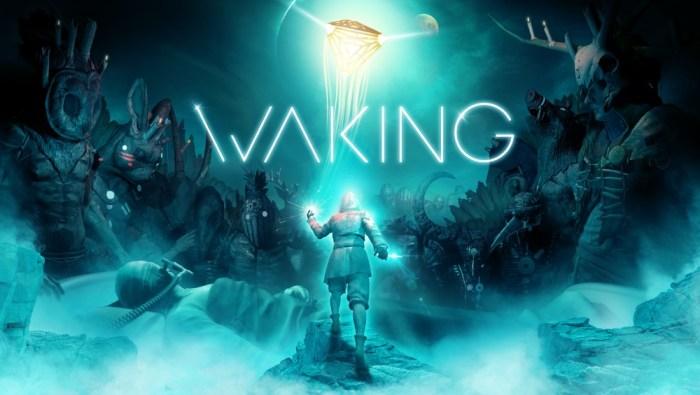 Waking: conheça o jogo que promete uma viagem pelo subconsciente de uma pessoa em coma