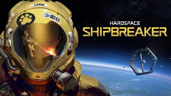 Hardspace Shipbreaker traz destruição espacial e rock n' roll em seu novo trailer