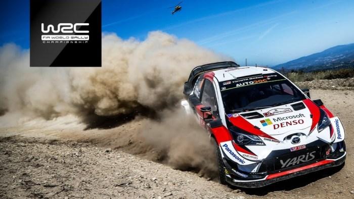 Codemasters retoma a licença para produzir jogos da WRC