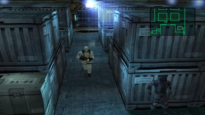 Memory Card: Minha história com Metal Gear Solid - Parte 2