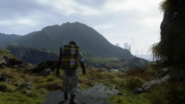 Análise Arkade: Death Stranding consegue ser ainda mais incrível no PC