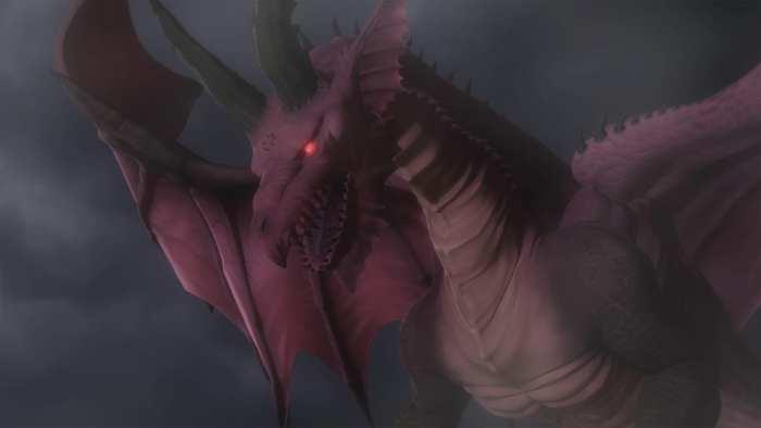 Netflix revela a data de estreia de sua animação de Dragon's Dogma