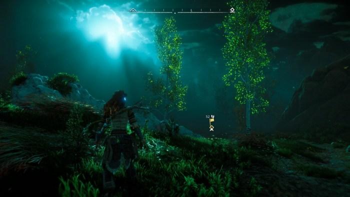 Análise Arkade: Horizon Zero Dawn no PC tem visual incrível e pouca otimização