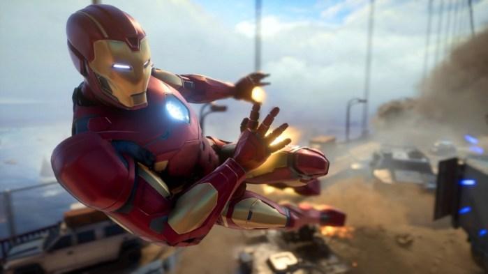 Preview Arkade: o beta de Marvel's Avengers empolga, mas com ressalvas