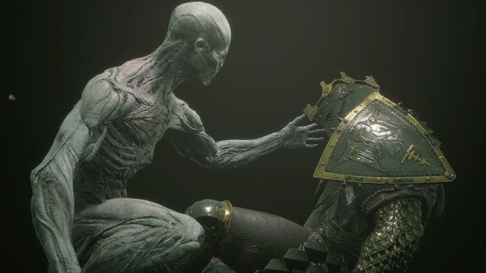 Análise Arkade: Mortal Shell inova dentro do universo dos Souls-like