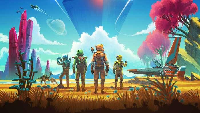 """Hello Games anuncia novo projeto """"tão grande e ambicioso"""" como No Man's Sky"""