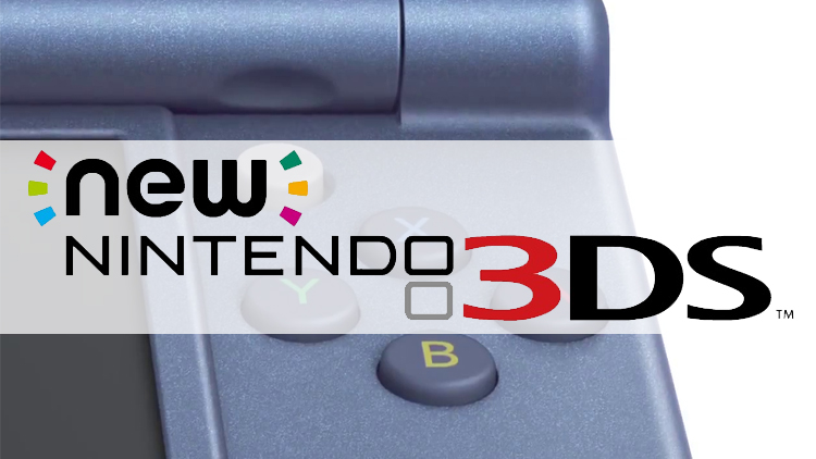Nintendo of Europe y el New 3DS Ambassador