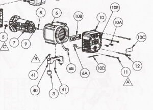 Old Onan Generators Wiring Diagrams, Old, Free Engine