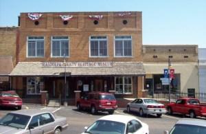 Photo Randolph County Heritage Museum