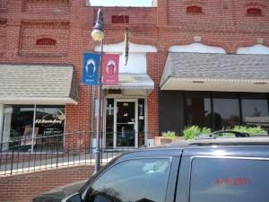 Image of barber shop