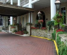 Arkansas Home Eerie Haunted Hotels