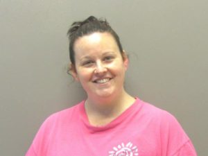 Free Money For 1 Garland County Woman..15 Counts Of Forgery; Felony Arrest - HOT SPRINGS