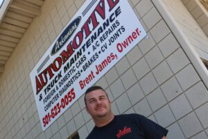 Arkansas Automotive Wants To Be YOUR Mechanic; Financing Available – HOT SPRINGS