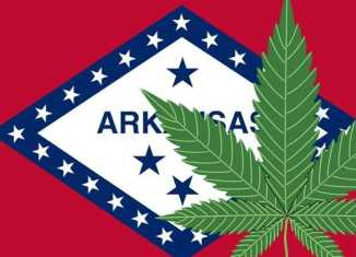 Arkansas vendors sell over 26 pounds of medical marijuana