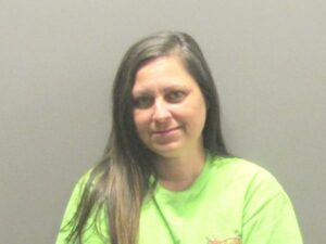 Wanted Woman Allegedly Passes Fake 0 Bill..Steals Pizza; Arrest – HOT SPRINGS