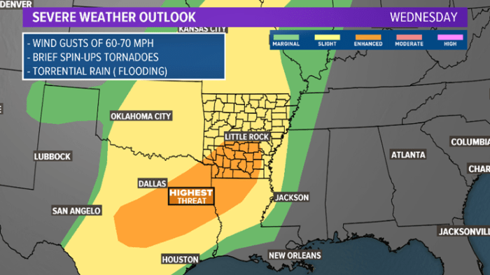 Severe wx outlook 2