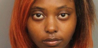 Alabama Woman Charged In Fetal Death, Her Shooter Goes Free