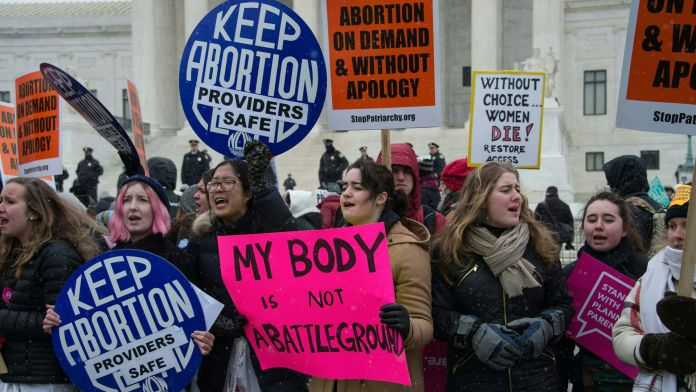 Planned Parenthood, ACLU sue Arkansas over abortion ban