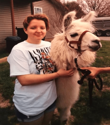 Police Looking For Missing Gentry Teen