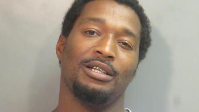 U.S. Marshals Task Force, Fayetteville Police Arrest Fugitive From June Shooting