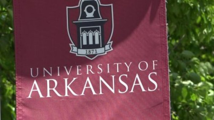 University Of Arkansas Trustees OK Raises For Top Officials