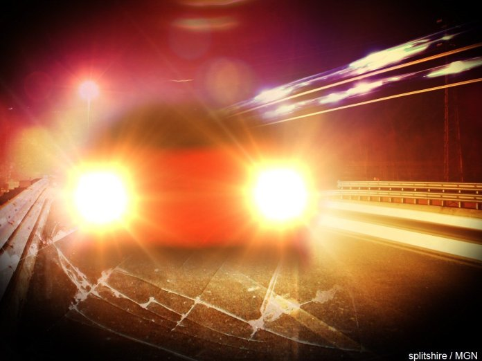 Car Crash In Fayetteville Leaves Woman Dead