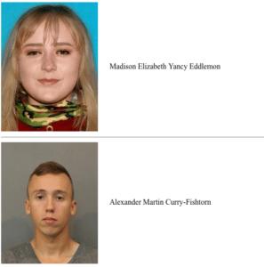 FBI Says Missing Indiana Teen Found Safe In Arkansas