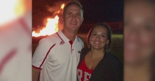 Wendy Anderson, Wife Of Arkansas State Head Football Coach, Dies After Cancer Battle