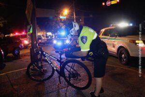 Traffic Crash At Spring Street/Malvern Ave – Hot Springs