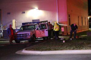 Suspicious Fire At Lake Hamilton Primary School – GARLAND COUNTY