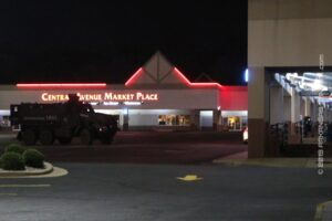 SWAT Call Out For 1AM Welfare Check Of Child – HOT SPRINGS