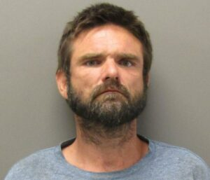 Wanted Probationer Allegedly Found Passed Out With Meth And Weed; Felony Arrest – GARLAND COUNTY