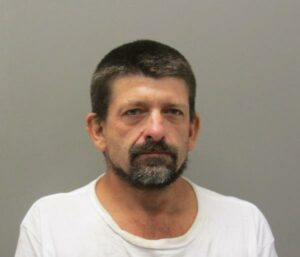 Allegedly Refuses To Leave House..Meth In Sock; Felony Arrest – GARLAND COUNTY