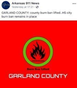 Mugshots (10/05/2019) – GARLAND COUNTY