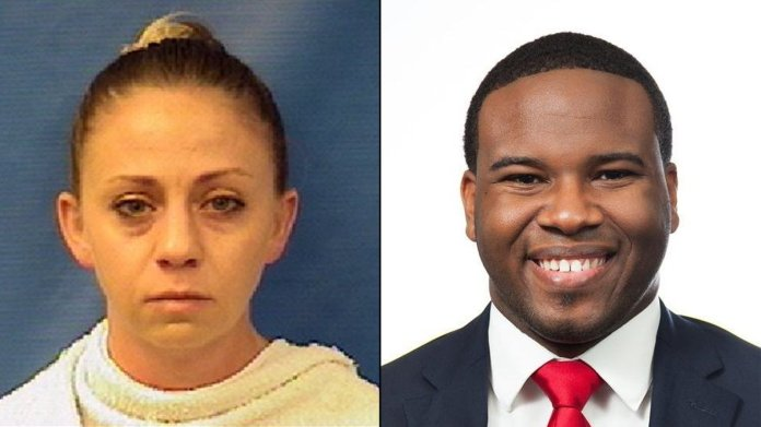 At Amber Guyger Sentencing Hearing, Botham Jean's Friend Says Their Last Conversation Ended In 'LOL'