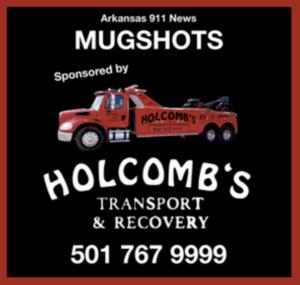 Mugshots (10/13/2019) – GARLAND COUNTY